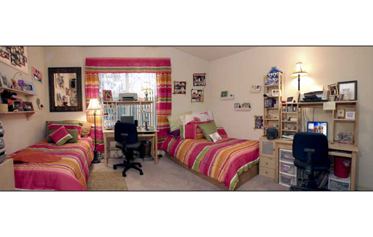 Single Room Dorms On Uf