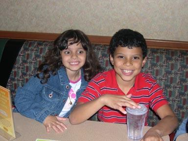kids 3 years apart