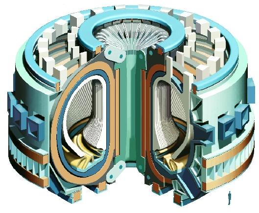 Решение проблемы с кабелями термоядерного реактора