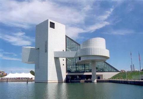 i.m pei architectural analysis of two buildings essay