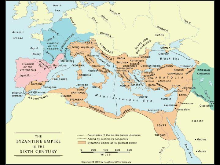 acsworldhistoryone - G) Byzantium