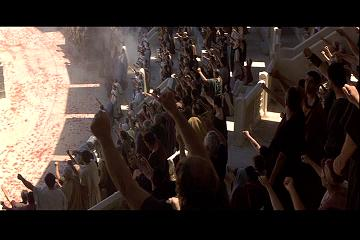 an analysis of the movie the gladiator Read this full essay on gladiator analysis essay gladiator, though not the most  intellectually stimulating film of this decade, was deeper and more complex.