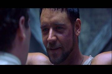 Gladiator movie essay