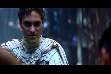 Gladiator film analysis