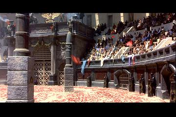 an introduction to the analysis of the movie gladiator Guarantee the perfect movie night with tickets from fandango find theater showtimes, watch trailers, read reviews and buy movie tickets in advance help my fandango live chat.