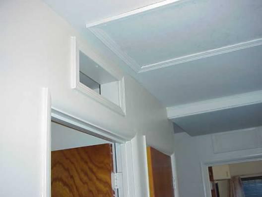 Pullman Bath Light: Inside