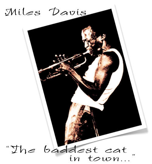 the life and musical accomplishments of the greatest jazz musician miles davis Year album/track award 1993 : a : miles & quincy live at montreux.