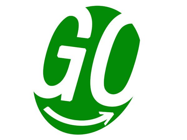 Go Sign Logo 2- Alternate Go-Sign Logo - 2012