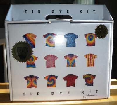 Michelle S Tie Dye Supplies