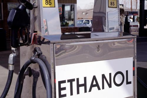 Alternative Fuel - Ethanol
