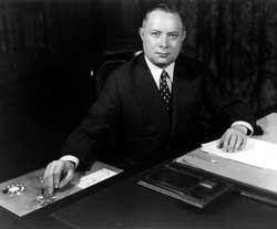 a biography of david sarnoff the third president of rca David sarnoff, rca from forbes greatest business stories of all time by daniel gross and 600,000 in the third year for $45 million.