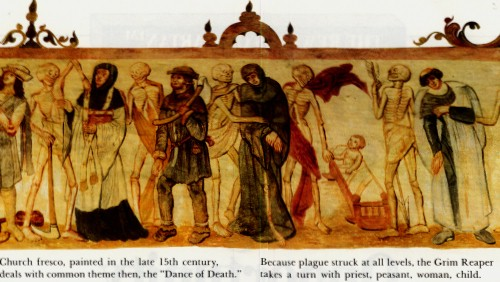 an analysis of the plague and its effects In the late 1340s, a cataclysmic plague shook medieval europe to its core   plague's effects on the medieval church  the black death's political outcomes.